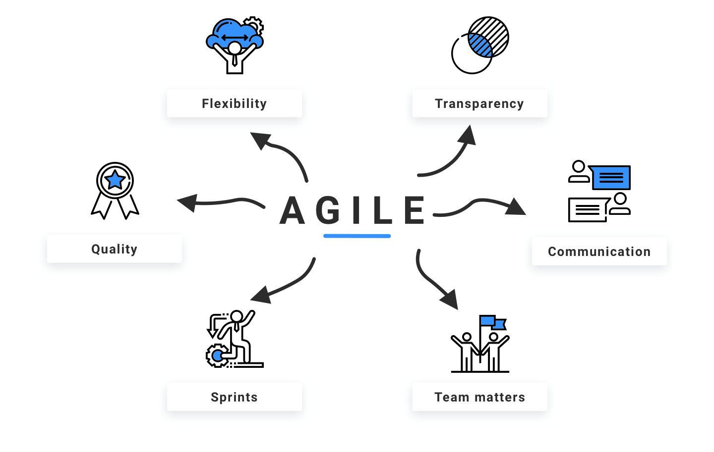 agile or traditional project management