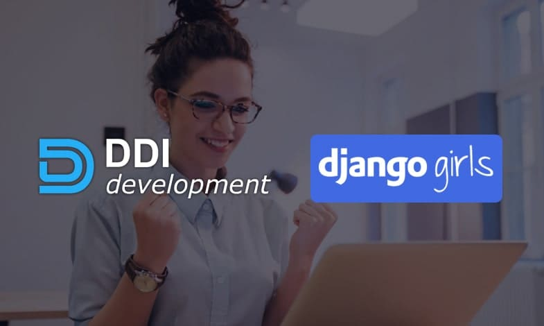 DDI Development and Django Girls