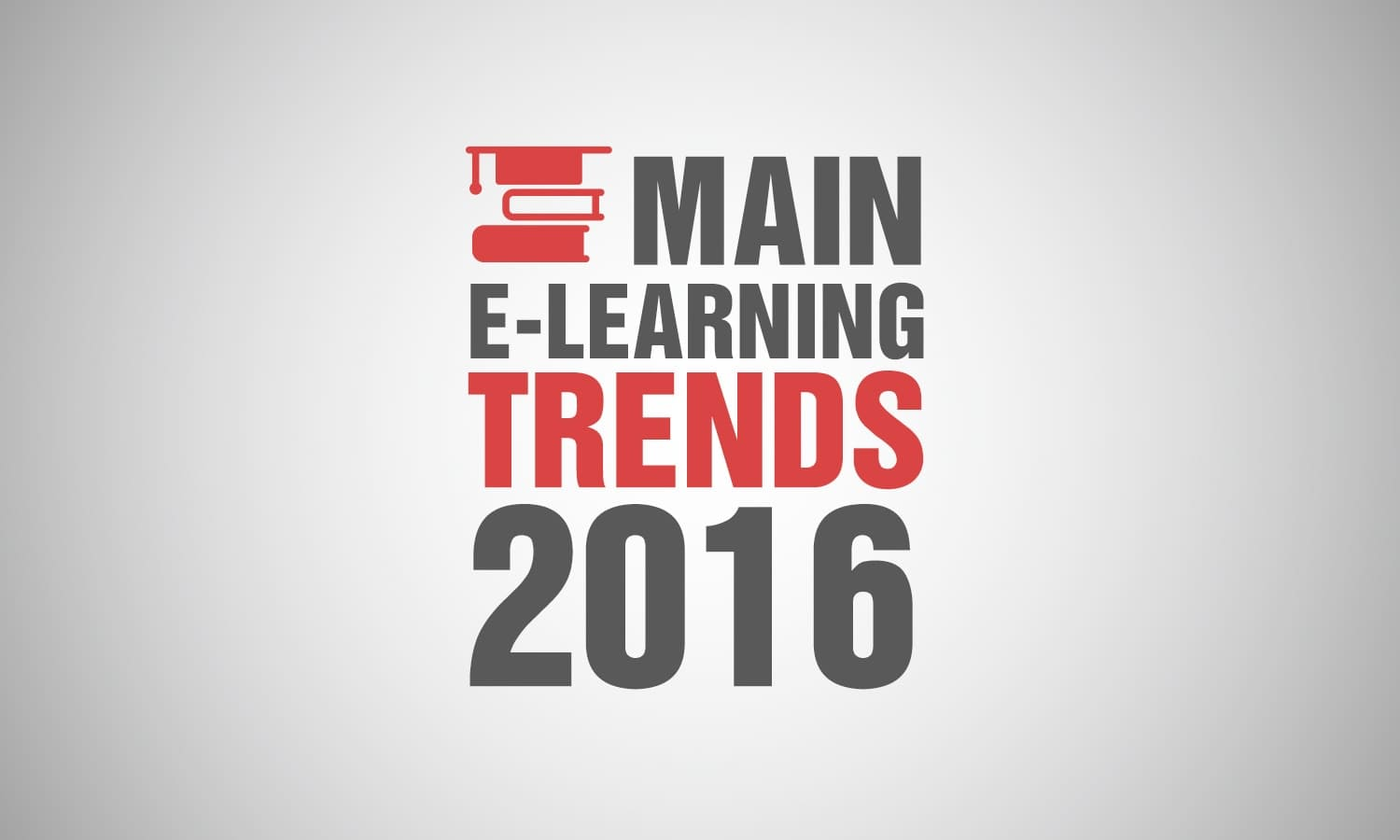 top e-learning trends