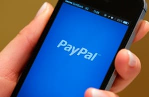 Reseacher says about weakness of PayPal's two-factor authentication