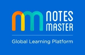 Notesmaster - a powerful e-learning platform
