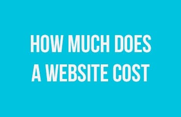 How much does it cost to create a website? | DDI Development