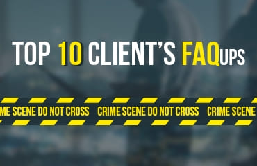 Top 10 client's FAQups  or how to avoid the most common mistakes when cooperating with a software development company