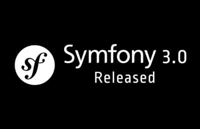 Symfony 3.0 released. What's new in this framework update? | DDI Development