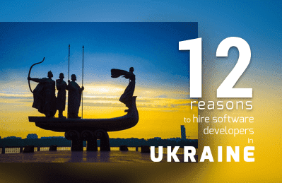 12 reasons to hire software developers in Ukraine | DDI Development