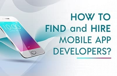 How to Find and Hire mobile app developers? | DDI Development