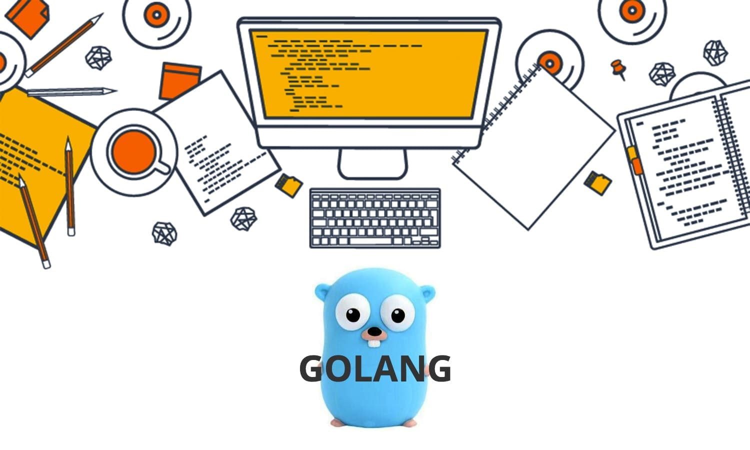 How we have used Go/Golang language and saved up to 50 000