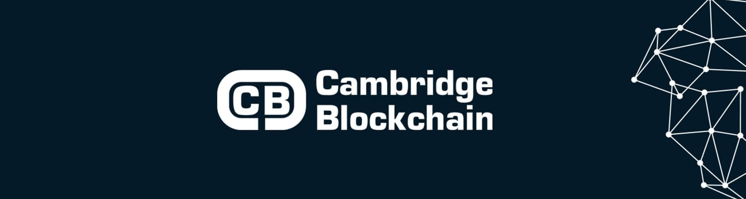 campridge blockchain