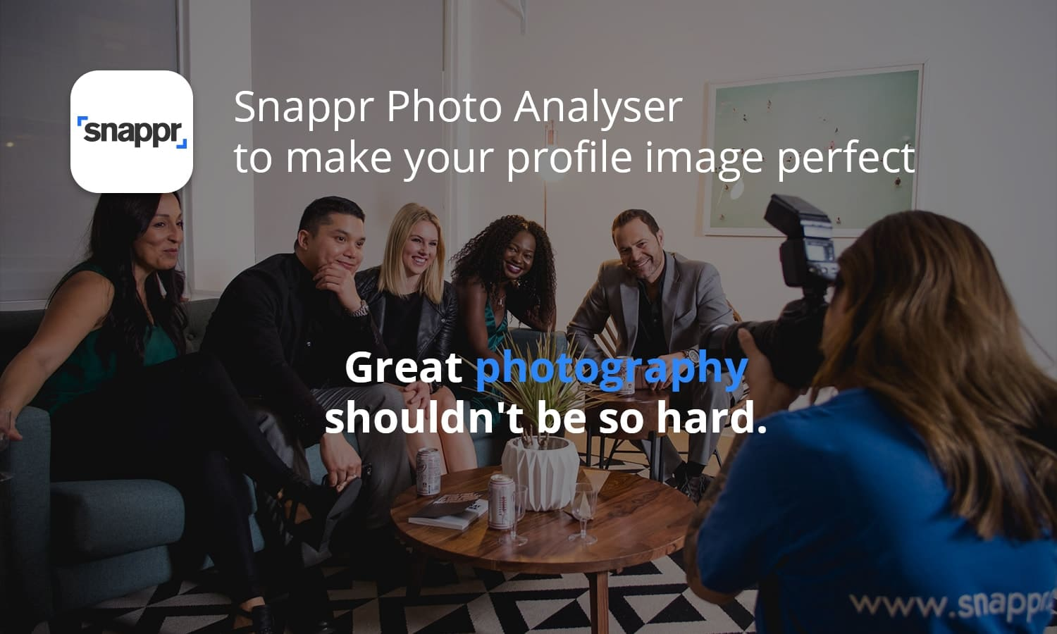 Snappr Photo Analyser