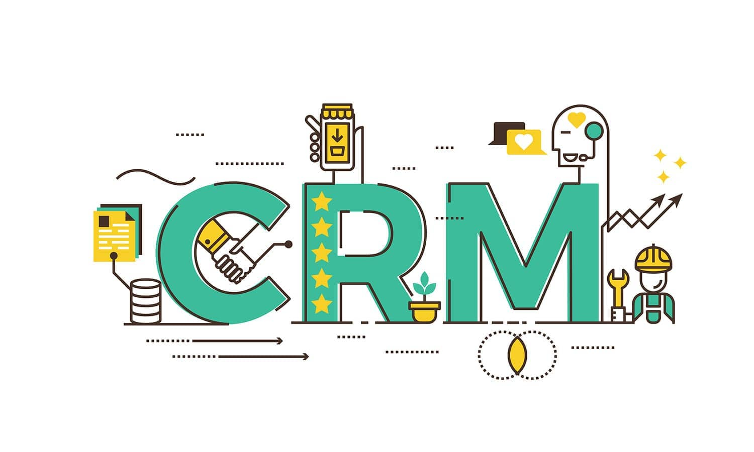 top crm software solutions for ecommerce