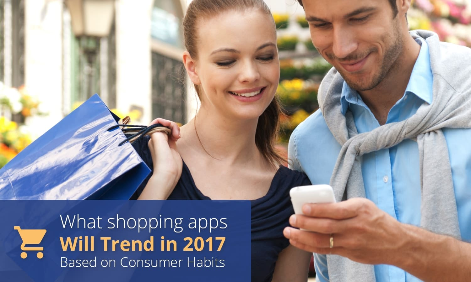 shopping apps Will Trend in 2017