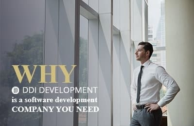 Why DDI Development is a software development company you need