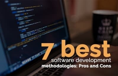 7 best software development methodologies: Pros and Cons | DDI Development