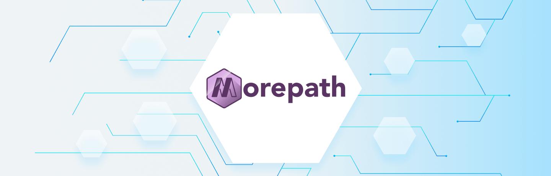 MorePath