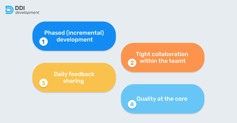 principles of the SDLC