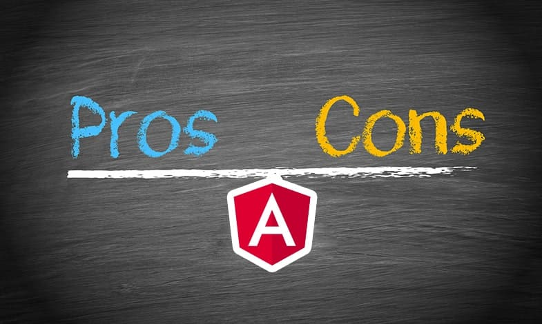 advantages and disadvantages of AngularJS
