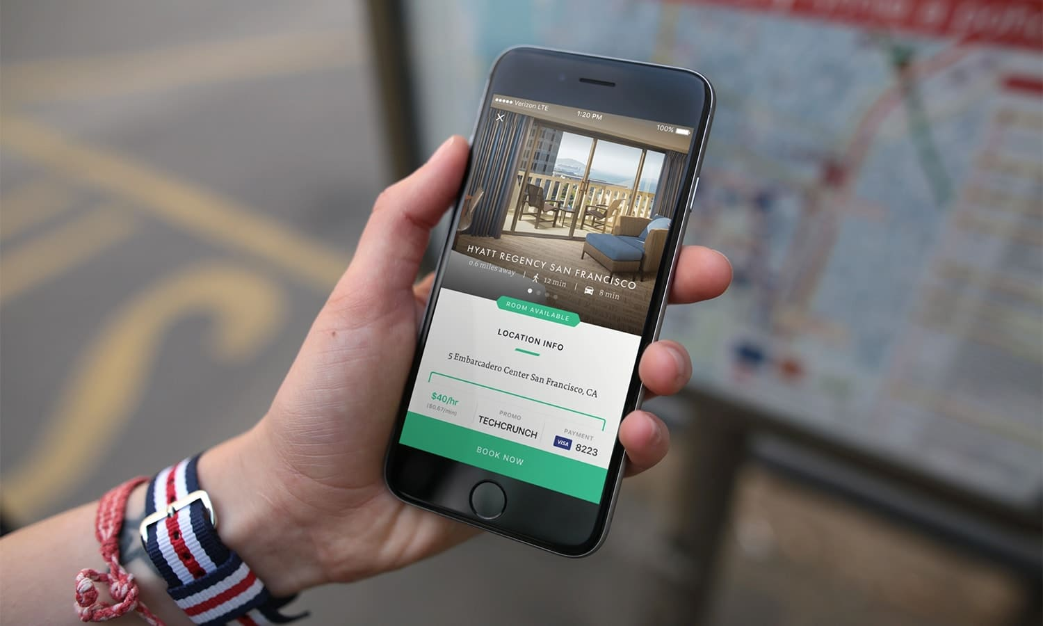 How to develop a hotel booking app for your own hotel - Design your own room app ...